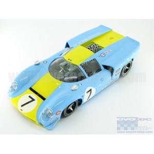 Thunder Slot CA00104 Lola T70 MKIII 24H Le Mans 68