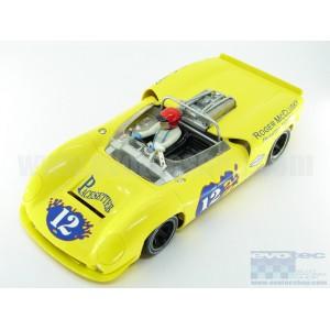 Thunderslot Lola T70 CanAm 1967 12 Roger McCluskey