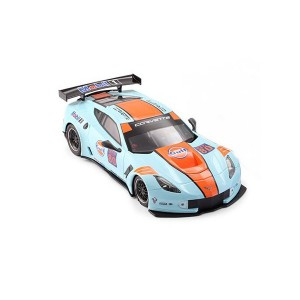 NSR 68AW Corvette C7R Gulf Edition 80 King 21 Evo3