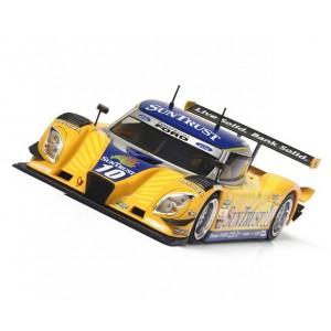 Dallara DP - Wayne Taylor Racing - Laguna Seca