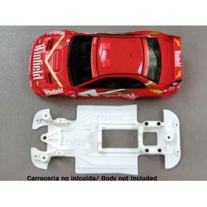Chasis Subaru compatible MSC Lineal