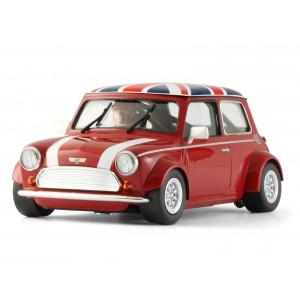 BRM 0096 R Mini Cooper Red Union Jack
