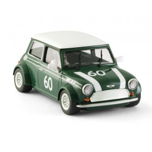BRM 0098 Mini Cooper British Green n 60