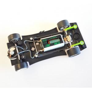 Chasis Ford Capri (RS-LW) Circuito