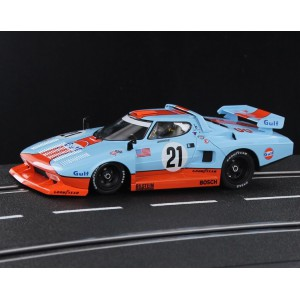 Sideways HC07/A Lancia Stratos Turbo GR.5 GULF