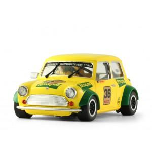 BRM-SC01 Mini Cooper Tergal Special Edition