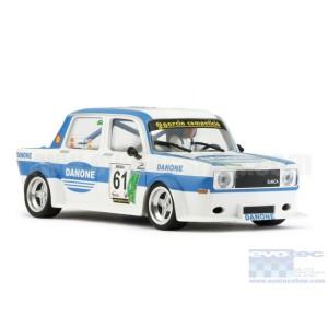 BRMSC02B Simca 1000 Rally Danone 61 Faros Cuadrado