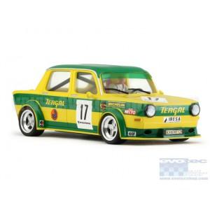 BRM SC03 Simca 1000 Rally Tergal 17 Special Editio