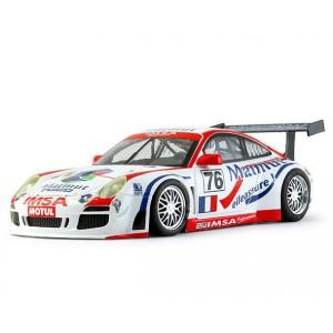 Porsche 997 Matmut n76 24h Le Mans 2007