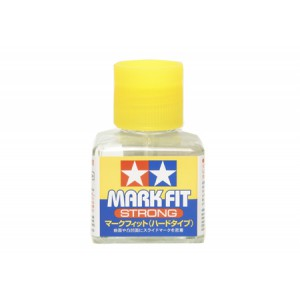 Tamiya Mark Fit para calcas 40 ml