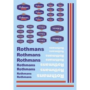 Calca Rothmans