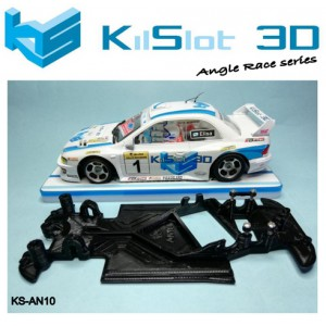 Chasis angular RACE SOFT  Subaru MSC