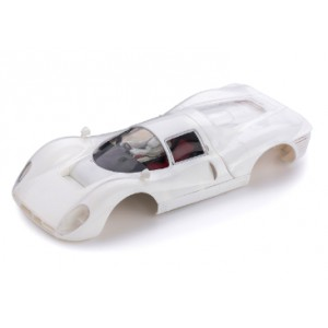 PCS06B Carroceria Ferrari 330 P4 Kit blanca