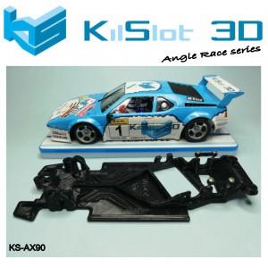 Chasis angular Race SOFT  BMW M1 Fly