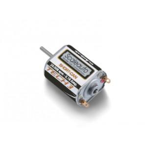 Motor SC16 30K RPM. 254 gr/cm 0,37 A.12 V Caj Cort