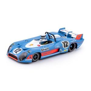 Slot it CA37B Matra-Simca MS 670B n12 3 Le Mans 73