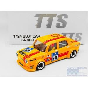 BRM TTS024 Simca 1000 Shell n 286