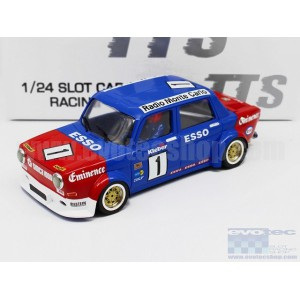 BRM TTS025 Simca 1000 Esso n1