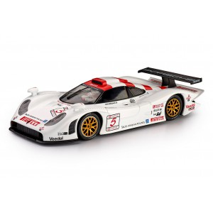 Slot it CA23F Porche 911 GT1 EVO 9