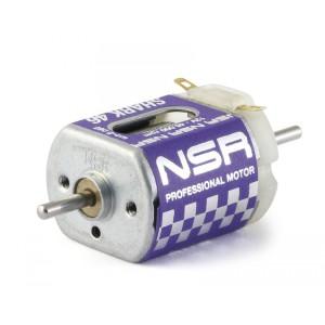 NSR3047 Motor Shark 46000 290 Gr/cm 12V Caja corta