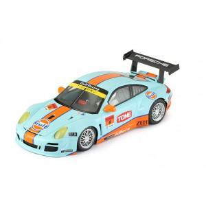 NSR 121AW Porsche 997 GULF 9 Limited Edition AW