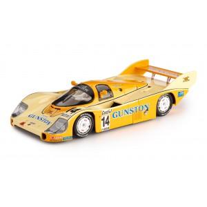 Porsche 956KH n 14 1000 Km Kyalami 1983