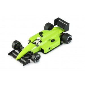 NSR 161 Formula 1 86/89 Test Car Green