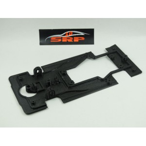 Chasis 3D Two Comp Radical SR.9 para Scaleauto