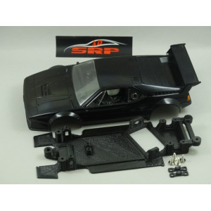 Chasis 3D Two Comp BMW M1 Fly Anglewinder