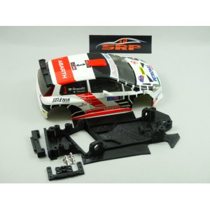 Chasis 3D Two Comp Fiat Punto Anglewinder NSR