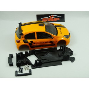 Chasis 3D Two Comp Renaul Clio Anglewinder NSR