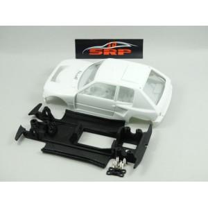 Chasis 3D Peugeot 205 OSC Inline