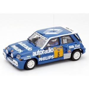 RENAULT 5 MAXITURBO CAMPEONATO RACE 1988
