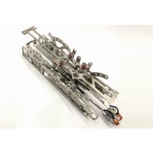 Mitoos M960 Chasis Raid Multibatalla 110-117mm