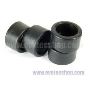 Neumatico 17,6 x 10,3 BLACK PAT TFB PRO 230