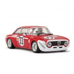 Alfa Romeo GTA 1300 Junior 33 4H. Jarama 1972