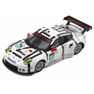 Porsche 991 RSR GT3 24H. LeMans 2015 n91 R-Version