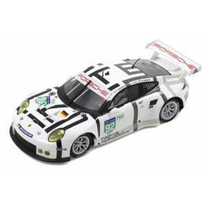 Porsche 991 RSR GT3 24H. LeMans 2015 n92 R-Version