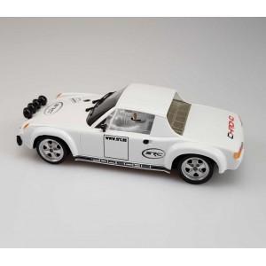 PORSCHE 914/6 GT CHRONO Rally 1
