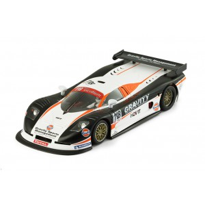 Mosler MT 900 R EVO5 AW Gravity 24 h Spa 2009 n118