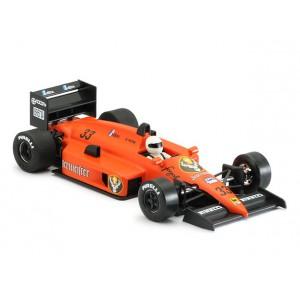 Formula 1 86/89 Jagermeister NSR 0125IL