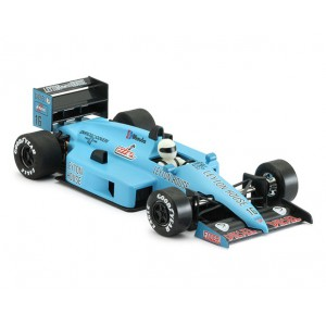 Formula 1 86/89 Light Blue 16 NSR 0126IL