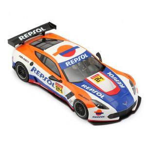 Corvette C7R Repsol 24 0130AW