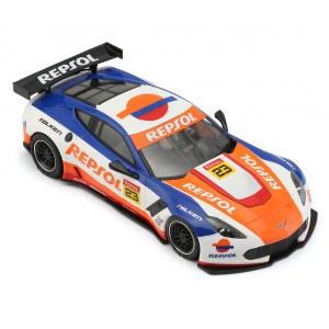 Corvette C7R Repsol 23 0131AW