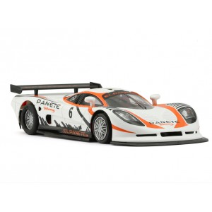 Mosler MT900 R Panete Racing orange n6 EVO 3