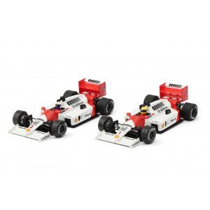 Formula 1 86/89 Set Formula Legends