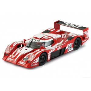 Toyota GT-One LM 1998 n28 M. Brundle, E. Collard,