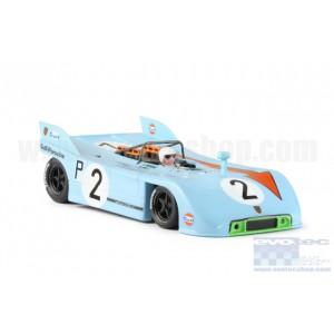 Porsche 908/3 Siffert/Bell