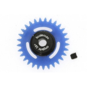 Corona 29D. ProcompRS M50 Nylon anglewinder 3/32mm