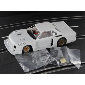 Nissan Skyline Turbo Gr. 5 White Kit